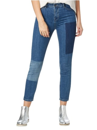 Jake*s Stone Washed Skinny Fit Jeans Jeans - 1