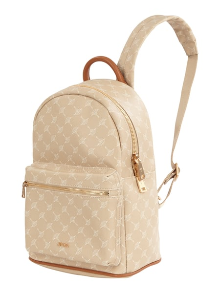 entire collection affordable price free delivery JOOP Rucksack mit Logo-Muster in Weiß online kaufen (9771040 ...