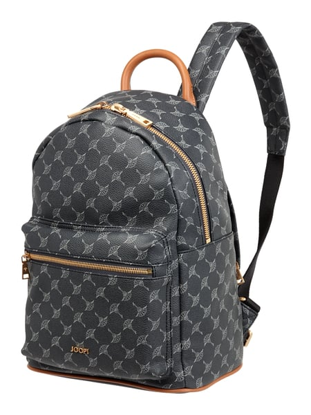 great prices new arrivals cheapest price Rucksack mit Logo-Muster