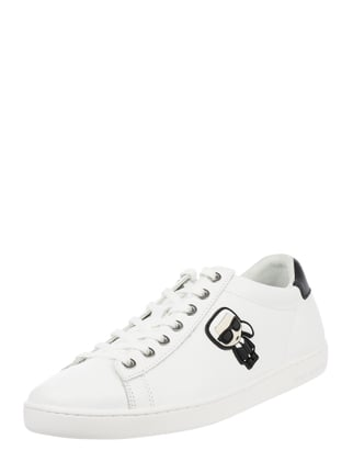 Ledersneaker | FASHION ID Online Shop