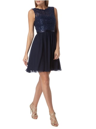 Cocktail kleid in xs