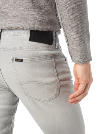 Slim Fit Jeans im Destroyed Look Lee online kaufen - 2