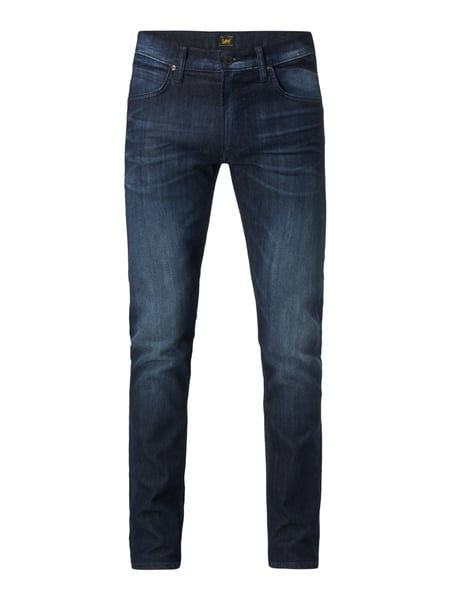 Lee Stone Washed Slim Fit Jeans Blau / Türkis - 1