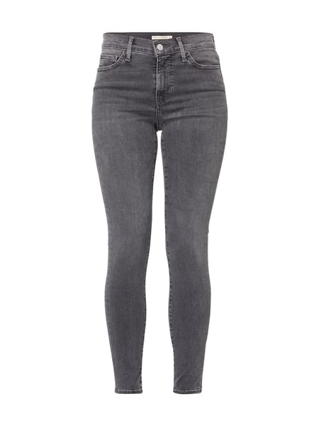 Levi's® 300 310™ Shaping Super Skinny Fancy This Anthrazit