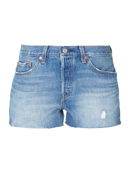 Levi's® 501 Short - 501® SHORTS Back to your Heart Jeans