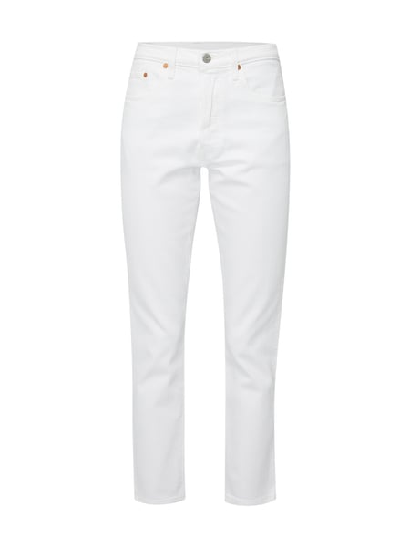 Levi's® 501 Skinny - 501® Skinny Jeans In The Clouds Offwhite