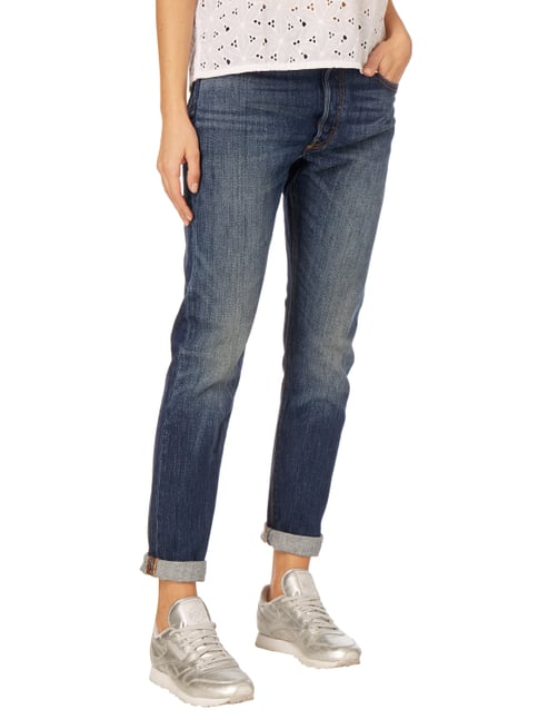 Levi's® Stone Washed Slim Fit Jeans Jeans - 1