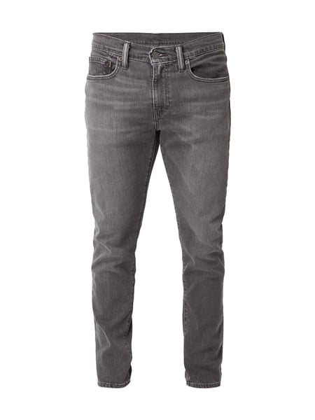 Levi's® 512 Berry Hill - 512™ Slim Taper Fit Berry Hill Mittelgrau