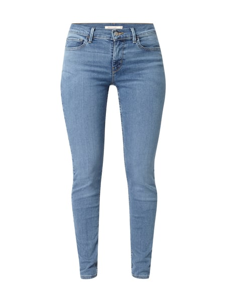 Levi's® 710 Super Skinny - 710™ FlawlessFX Super Skinny JeansChelsea Angels Jeans