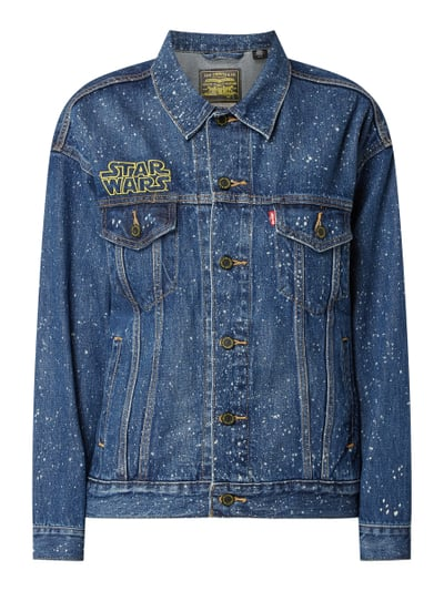 Levi's® x Star Wars™ Oversized Trucker Jacket