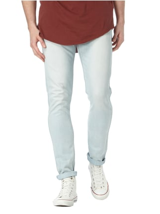 Levi's® Line 8 Bleached Slim Tapered Fit Jeans Jeans - 1