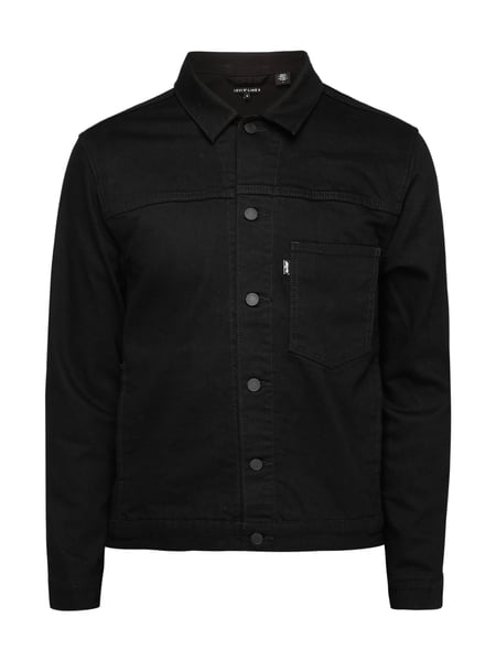 Levi's® Line 8 Line 8 Unisex/For Everyone Jacket Classic Black Schwarz