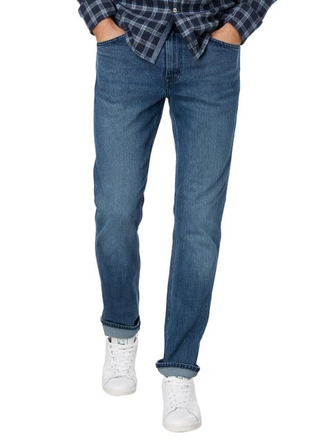 Levi's® Line 8 Stone Washed 5-Pocket-Jeans Jeans - 1