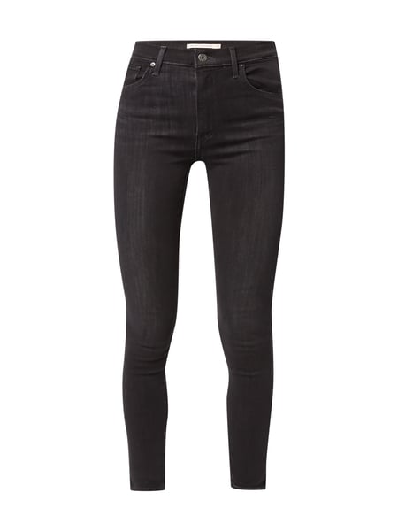Levi's® Mile High - MILE HIGH SUPER SKINNY JEANSFaded Ink Jeans