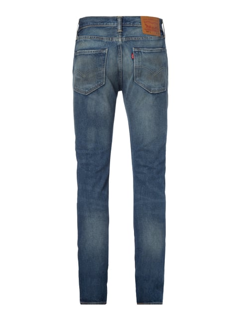 Levi's® Regular Fit Jeans im Destroyed Look Jeans - 1