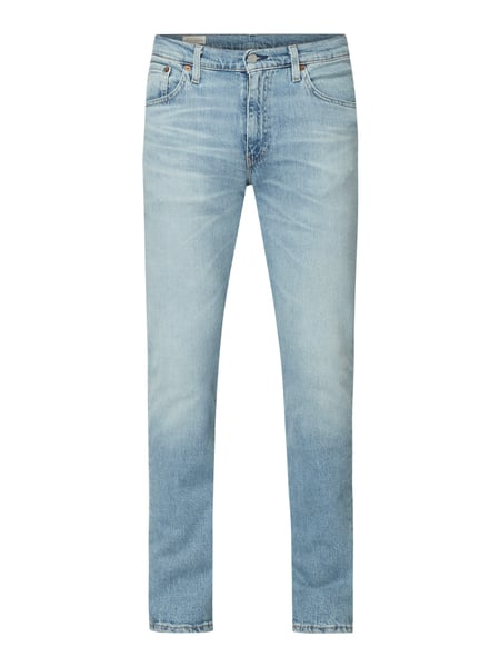 Levi's® Slim Fit Jeans mit Stretch-Anteil -'Performance Denim' Blau - 1