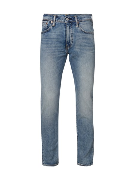 Levi's® Stone Washed Slim Tapered Fit Blau - 1