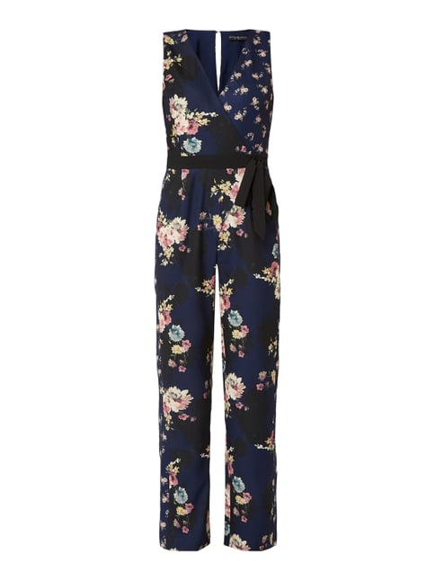 newest collection 7d137 0e031 Jumpsuit in Wickel-Optik
