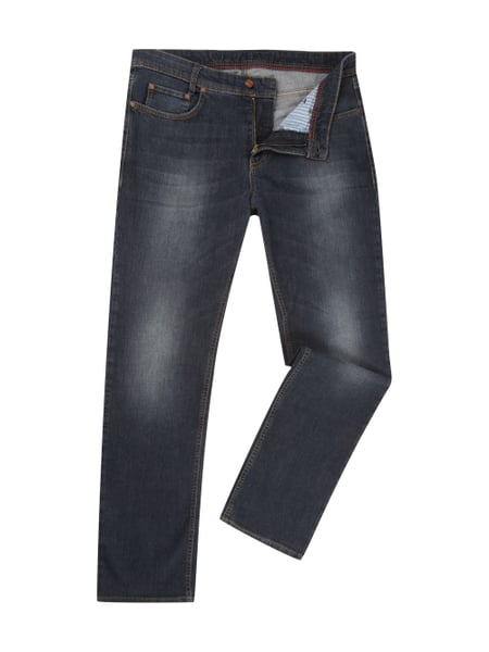 MAC Arne 0501 00 - Rinsed Washed 5-Pocket-Jeans Jeans