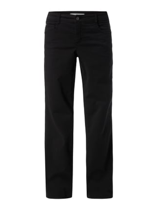 Coloured 5-Pocket-Jeans Rot - 1