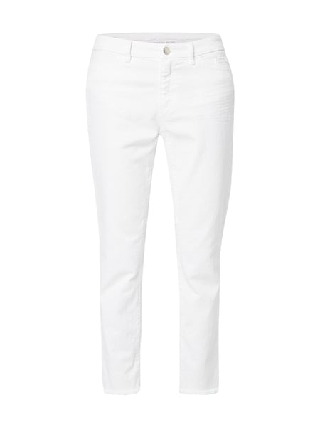 Marc Cain Coloured Slim Fit Jeans Weiß