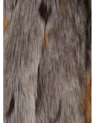 Mantel aus Fake Fur Marc Cain Collections online kaufen - 1