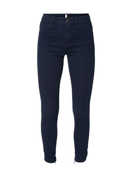 Marc Cain One Washed Skinny Fit Jeans Blau - 1