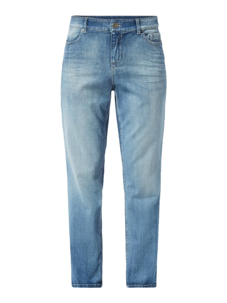 Marc Cain Stone Washed Comfort Fit Jeans Jeans