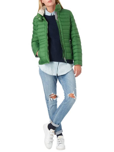 sneakers new arrive 100% genuine Daunenjacke mit Steppungen