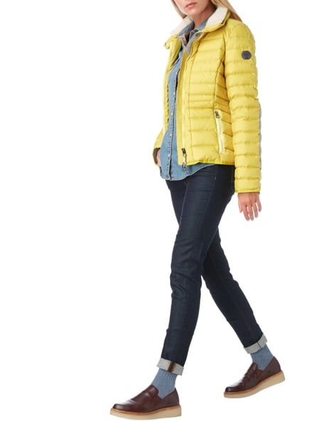 detailed look 2b166 351c6 Daunenjacke mit Steppungen