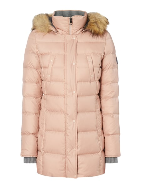 Marco polo damen winterjacke