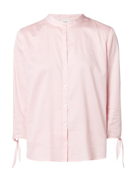 huge selection of 93f6c a97ba Bluse mit Streifenmuster