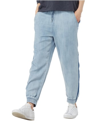 Marc O'Polo Jogpants in Denimoptik Jeans - 1