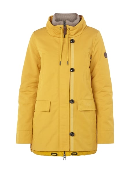 151e0cab31 MARC-O-POLO Parka mit Thermore® Ecodown® Isolierung in Gelb online ...