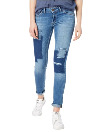 Marc O'Polo Slim Fit Jeans im Used Look Jeans - 1