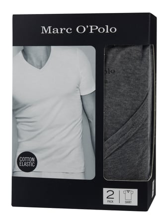 T-Shirt im 2er-Pack Marc O'Polo online kaufen - 1