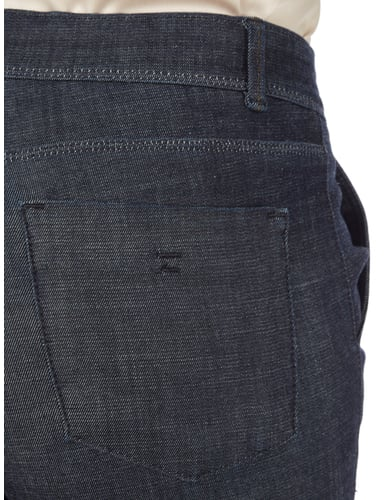 Rinsed Washed Flared Cut Jeans Marc O'Polo Pure online kaufen - 1