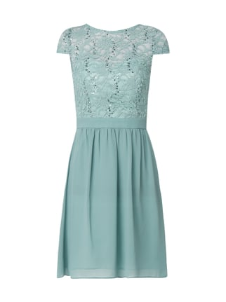 promo code cfe16 2b409 Marie Blanc Cocktailkleid mit Cut Out