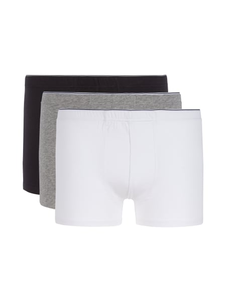 MCNEAL Trunks im 3er-Pack Graphit