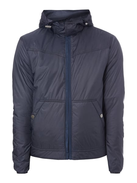 michael kors jacke mit primaloft insulation in blau t rkis online kaufen 9554319 p c online. Black Bedroom Furniture Sets. Home Design Ideas