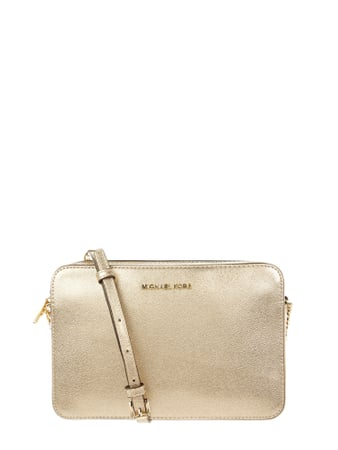 MICHAEL Michael Kors Crossbody Bag mit Multimedia-Fach Gelb - 1