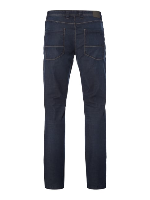 Montego Stone Washed 5-Pocket-Jeans Jeans - 1