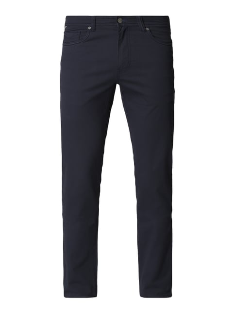 Montego Straight Fit 5-Pocket-Hose mit Stretch-Anteil Blau   Türkis ... 9c396bd6f4