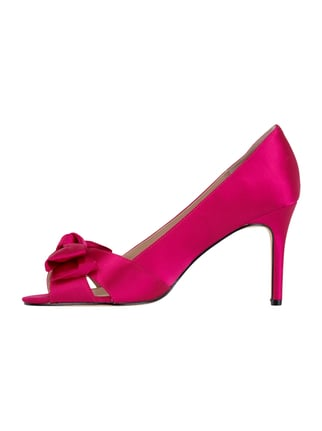 Rückansicht von NINA SHOES - Business-Casual in Fuchsia - 1
