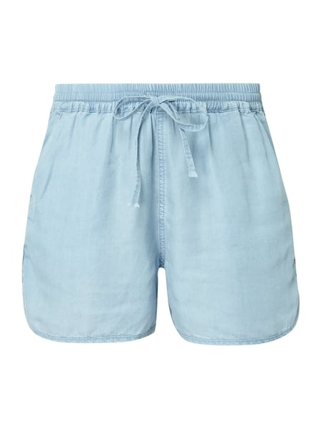 Noisy May Shorts in Denimoptik Hellblau