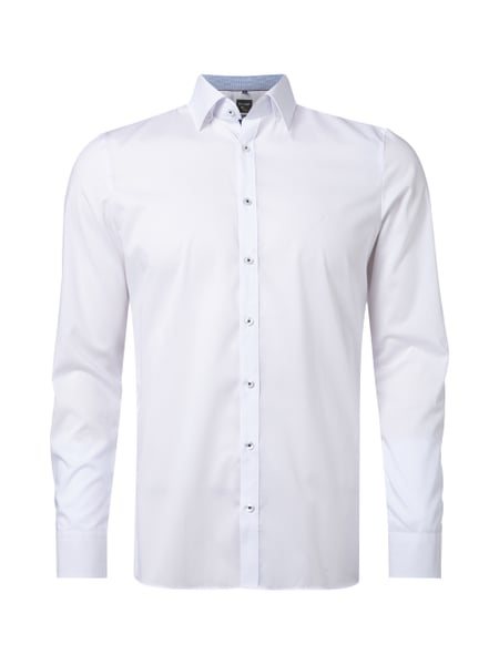 OLYMP-NO-SIX Super Slim Fit Business-Hemd mit Under-Button-Down ... c8ac1931d7