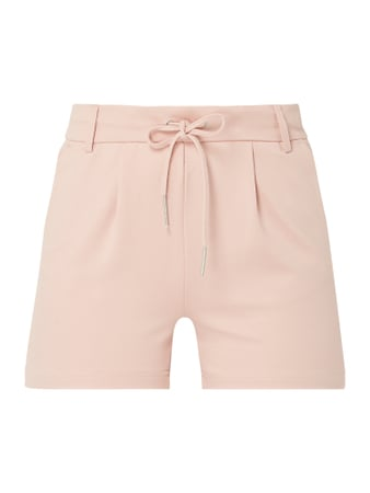 Only Shorts mit Stretch-Anteil Rosa - 1