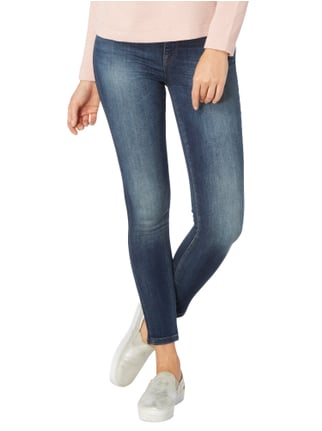 Only Skinny Fit Shape Up 5-Pocket-Jeans Jeans meliert - 1