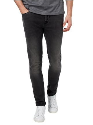 Only & Sons Coloured Slim Fit Jeans Dunkelgrau - 1