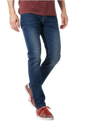 Only & Sons Stone Washed Slim Fit Jeans Jeans - 1